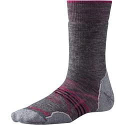 Smartwool - Womens Phd® Outdoor Medium Crew Socks