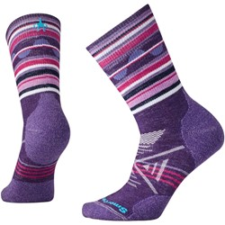 Smartwool - Womens Phd® Outdoor Medium Pattern Crew Socks