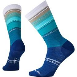 Smartwool - Womens Sulawesi Stripe Socks