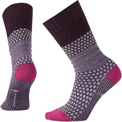 Smartwool - Women's Popcorn Cable Socks