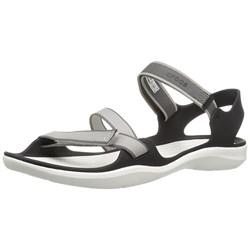 Crocs - Womens Swiftwater Webbing Sandals