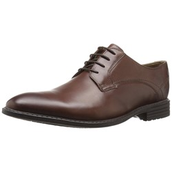 Bostonian - Mens Garvan Plain Shoe