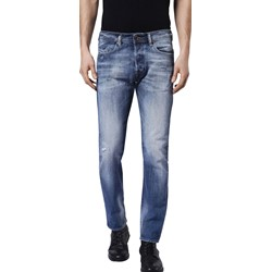 Diesel - Mens Buster Tapered Jeans, Wash: 084DD
