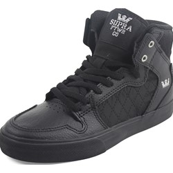 Supra - Unisex Child Vaider Hightop Shoes