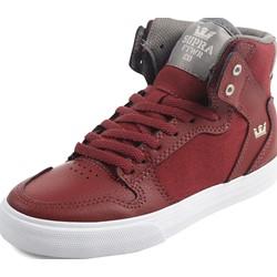 Supra - Unisex Child Vaider Hightop Shoes