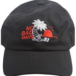 10 Deep - Mens No Bad Days Strapback Hat