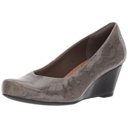 Clarks - Womens Flores Tulip Shoe