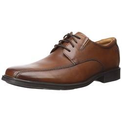 Clarks - Mens Tilden Walk Shoe