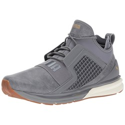 PUMA - Mens Ignite Limitless Leather Shoes
