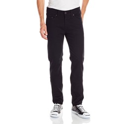 True Religion Men's Rocco Midnight Black Jean