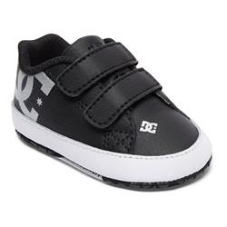 Dc - Baby Court Graffik Crib Direct Attach Shoe