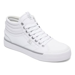 DC - Womens Evan Hi Skate Shoes