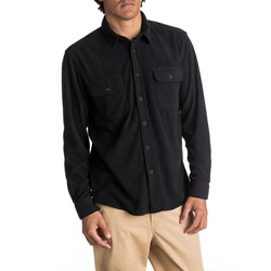 Quiksilver - Mens River Wild Woven Shirt