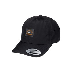 Quiksilver - Militian Fitted Hat