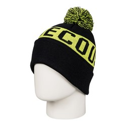 DC Shoes - Boys Chester Youth Beanie