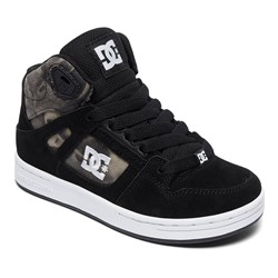 DC - Unisex-Child Rebound Se Shoes