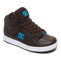 DC - Unisex-Child Rebound Shoes