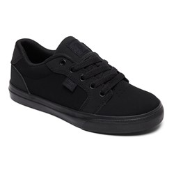 DC - Unisex-Child Anvil Shoes