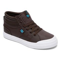 DC Shoes - Boys Evan Hi Se High Top Shoes
