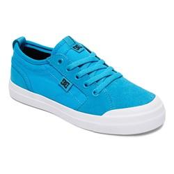DC - Unisex-Child Evan Shoes
