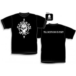 Cypress Hill - New Logo T-Shirt