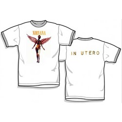 Nirvana - In Utero T-Shirt