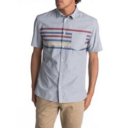 Quiksilver - Mens Poplineshirt Woven Shirt