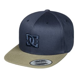 DC - Young Mens Snappy Snapback Hat
