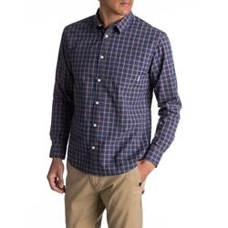 Quiksilver - Mens Everyday Check Woven Shirt