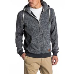 Quiksilver - Mens Keller Zip Pullover Sweater