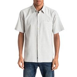Quiksilver - Mens Outboard Hawaiian Shirt
