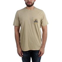 Hurley - Mens Creatracdpkt Premium T-Shirt