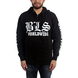 Black Label Society - Mens Worldwide Hoodie