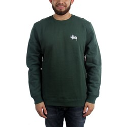Stussy - Mens Basic Sweater