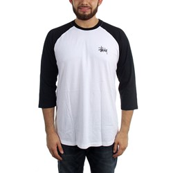 Stussy - Mens Wave Dragon Raglan