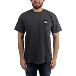 Stussy - Mens Basic Swirl Pig. Dyed T-Shirt