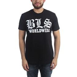 Black Label Society - Mens Worldwide T-Shirt