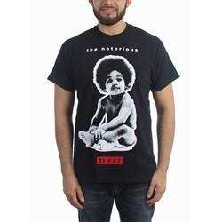 Notorious B.I.G. - Mens Notorious Big Baby T-Shirt
