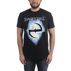 Evanescence - Mens Classic Logo T-Shirt