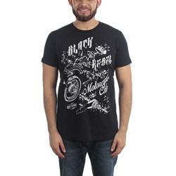 Black Rebel Motorcycle Club - Mens Moto T-Shirt