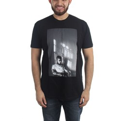 Zayn - Mens Thinker Photo T-Shirt