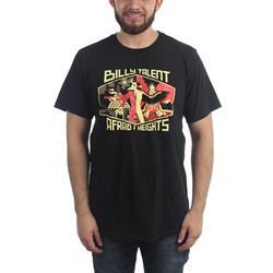 Billy Talent - Mens Front Hit Album T-Shirt
