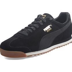 Puma - Mens Roma Natural Warmth Shoes