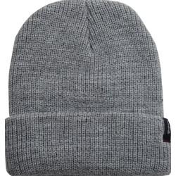 Brixton - Heist Hat in Light Heather Grey