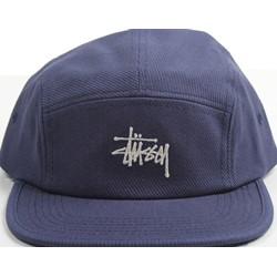 Stussy - Mens Basic Logo Camp Hat