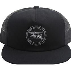 Stussy - Mens Stussy Dot Trucker Hat