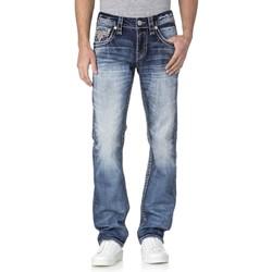 Rock Revival - Mens Elmer J200 Straight Jeans