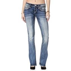 Rock Revival - Womens Rylee B200 Jeans