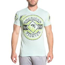 American Fighter - Mens Bronx T-Shirt