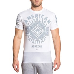 American Fighter - Mens Chestnut Hill Camo Mirage T-Shirt